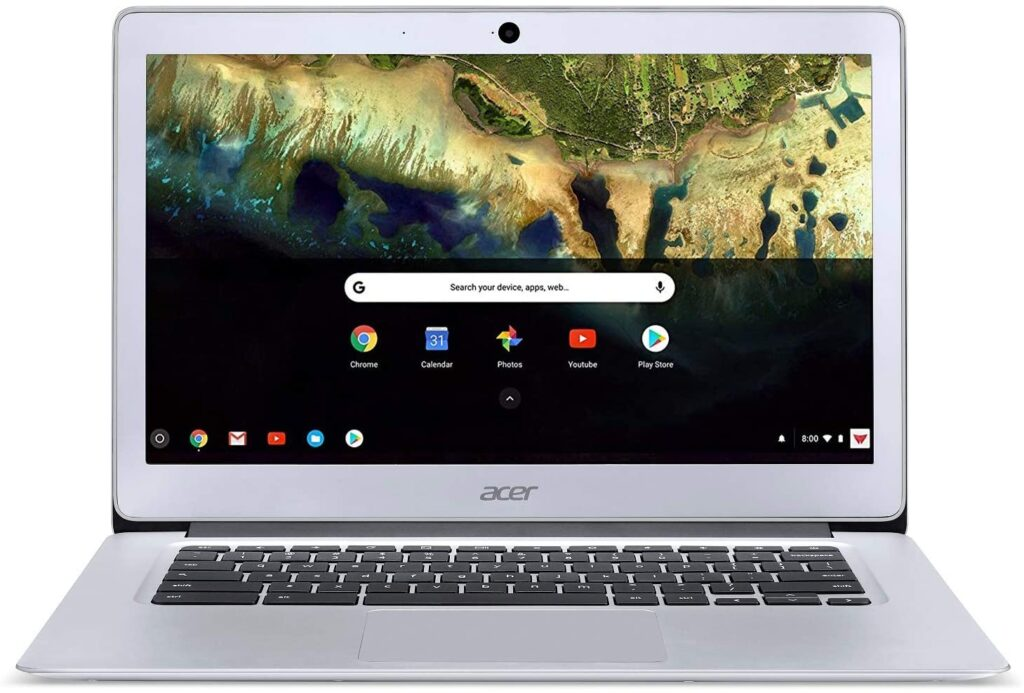 What is the best laptop for basic home use?