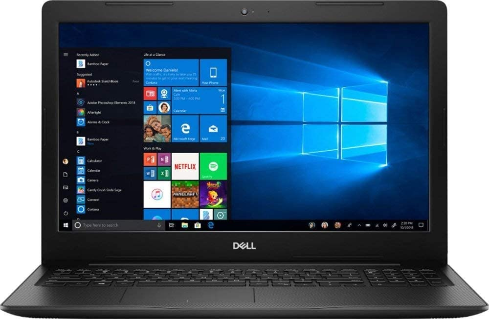 "New! Dell Inspiron i3583 15.6"" HD Touch-Screen Laptop"