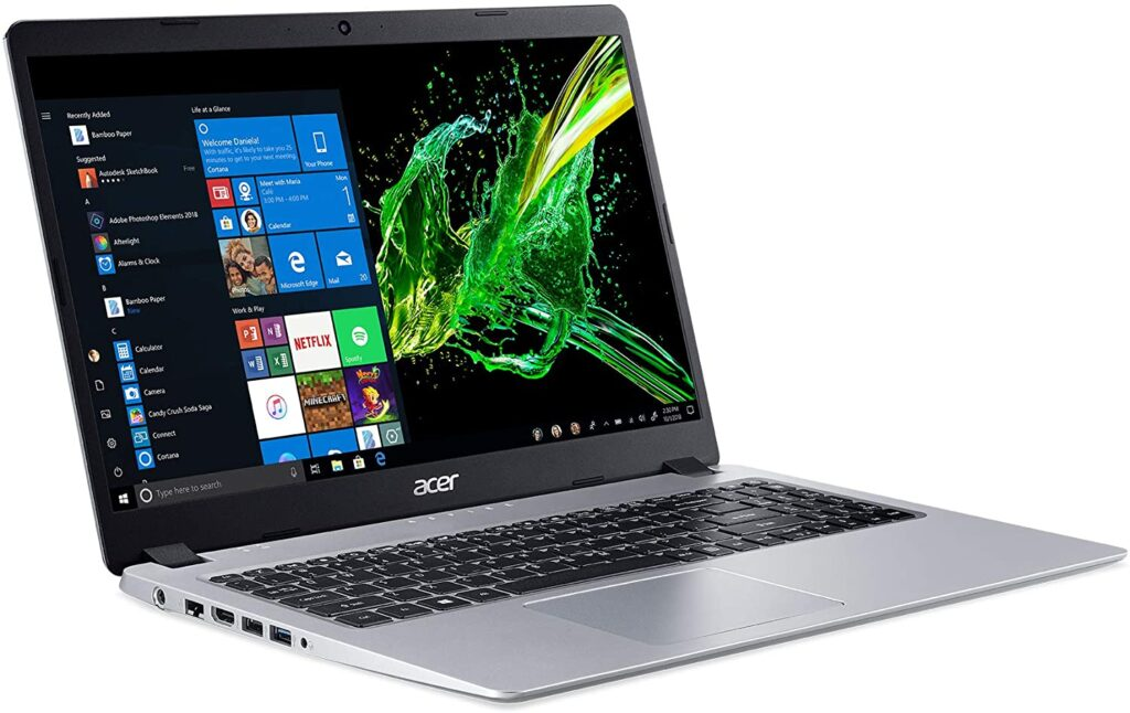 best laptops for writing notes
