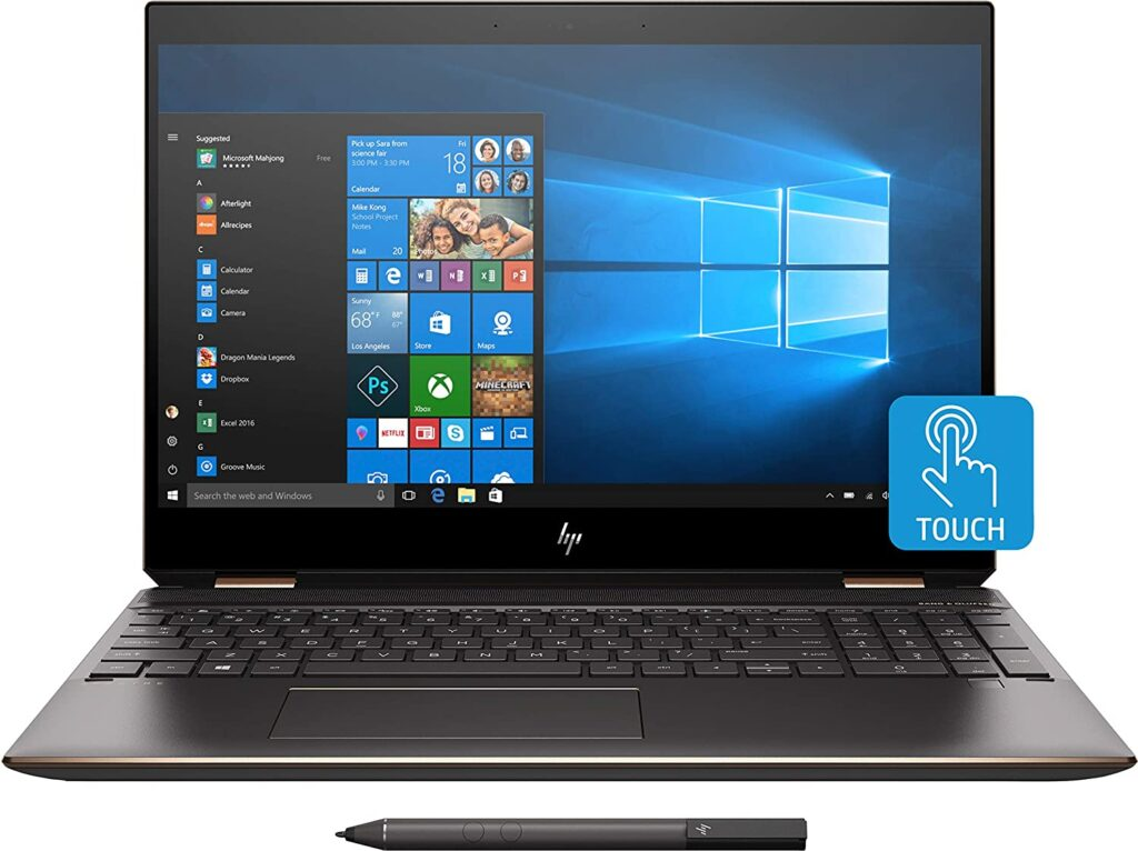 best laptops for college students 2020