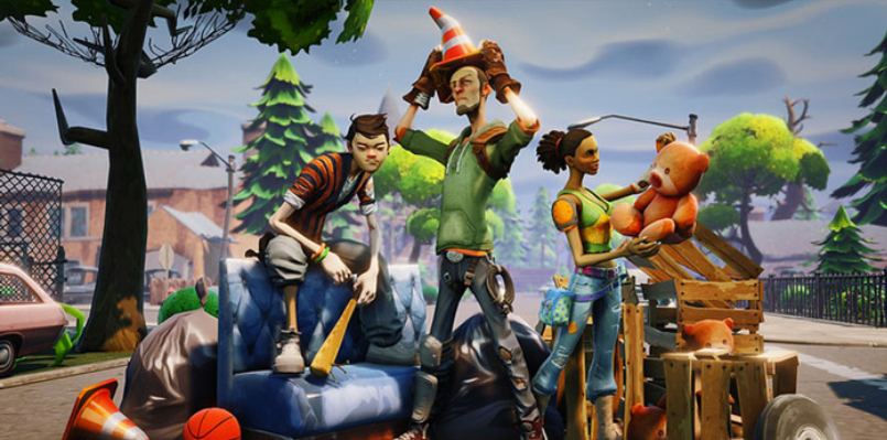 how to install Fortnite on pc?