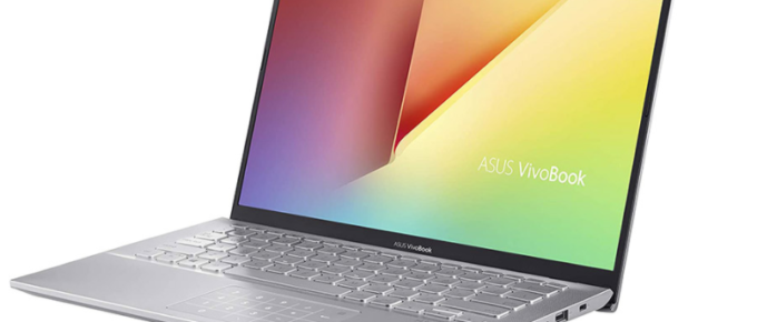 Asus vivobook s412 review
