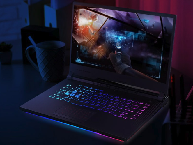 ASUS Rog Strix G531 review