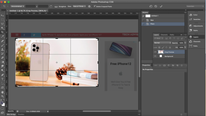 How to download Adobe Photoshop for free?