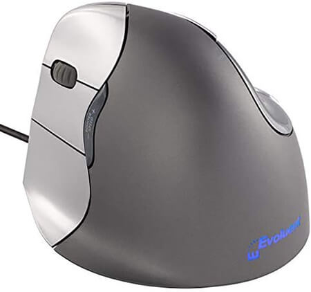 Evoluent VerticalMouse4