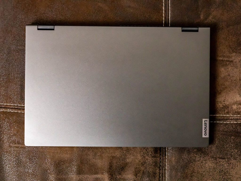 Lenovo IdeaPad Flex 5 Review