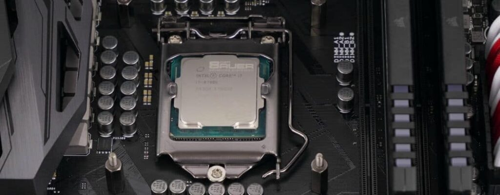 i5 or i7: Which CPU is Better for Gaming in 2021