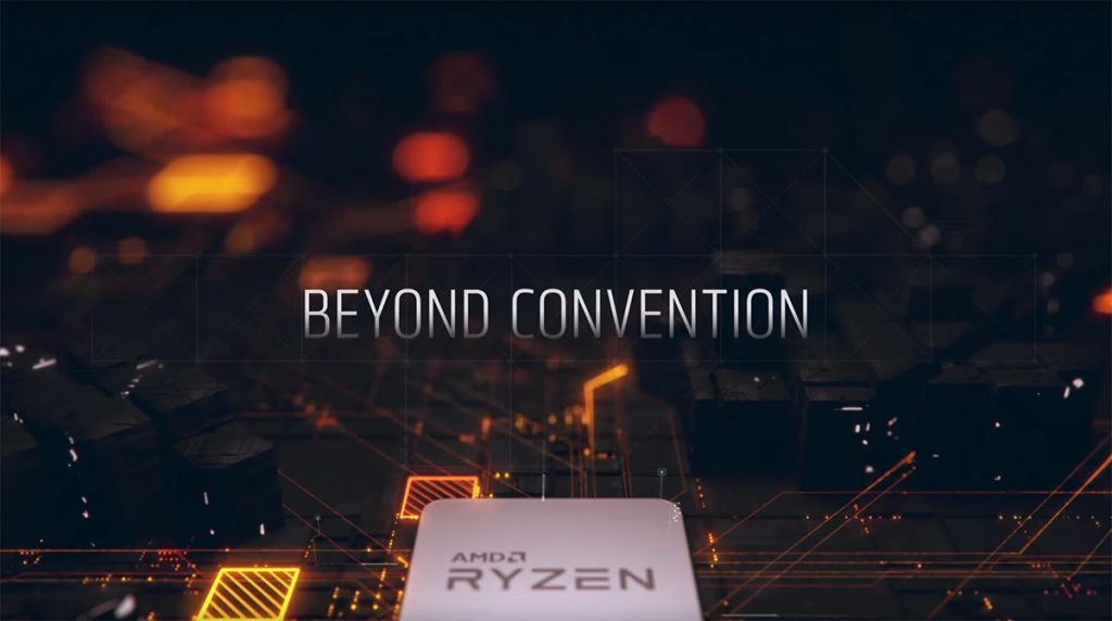 AMD Ryzen 4000 laptops